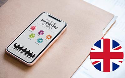 Anglais des Affaires - Marketing : Commercialiser des nouveaux produits  