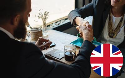 Anglais des Affaires - Description d'un emploi |