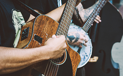 Guitare Jazz 1 |