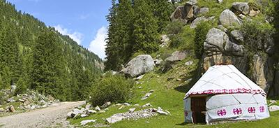 Kirghiz | uTalk - Le B.A-BA pour voyager |