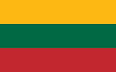 Lituanien - EuroTalk initiation 2/2  