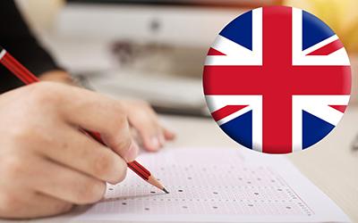 Anglais | Test de langue |