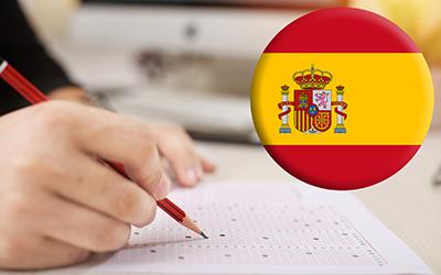 Espagnol | Test de langue |