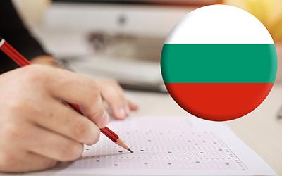 Tests de Bulgare |