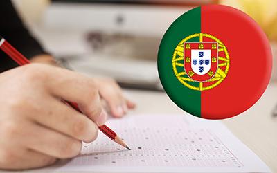Portuguais | Test de langue |