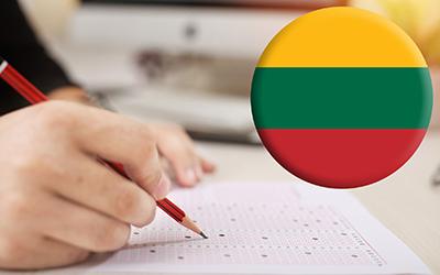 Lituanien | Test de langue |