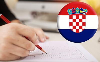 Croate | Test de langue |