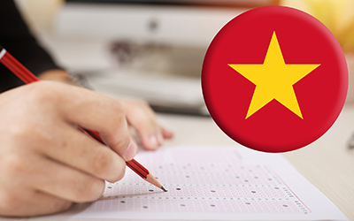 Tests de Vietnamien |