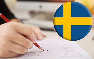 Suédois | Test de langue |