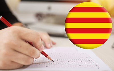 Catalan | Test de langue |
