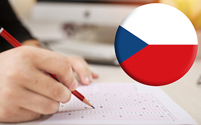 Tchèque | Test de langue |