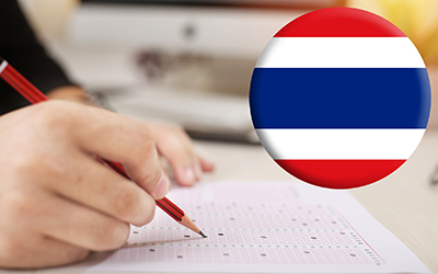 Thaï | Test de langue |