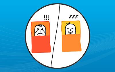 Pour en finir avec l'insomnie - Aurélie Meyer Mazel |