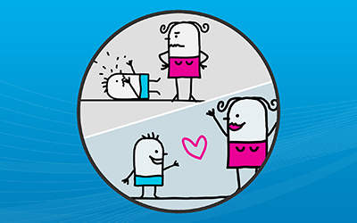 La parentalité positive -ISABELLE FILLIOZAT |