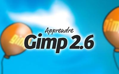 Gimp 2.6 |