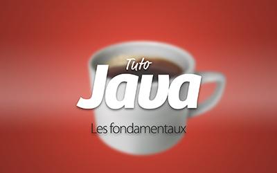 Java - Les fondamentaux |