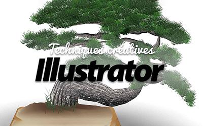 Illustrator CS4 - Techniques Créatives |