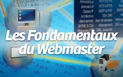 Les Fondamentaux du Webmaster |