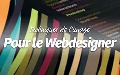 Techniques de l'image pour le Webdesigner |