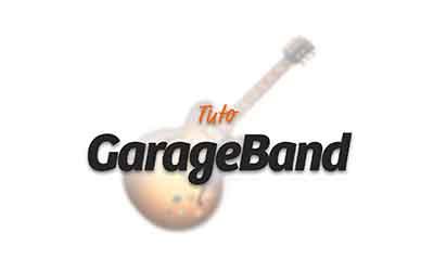 GarageBand |