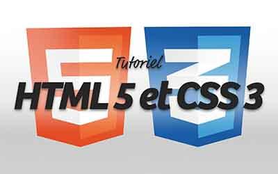 Html 5 et CSS 3 |