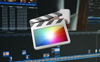 Final Cut Pro X - 10.0.7 - les nouveautés de la version 10.0.7  