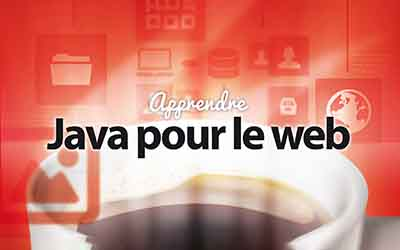 Java pour le Web - Réaliser une application Web Java |