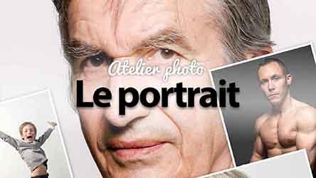 Le portrait |