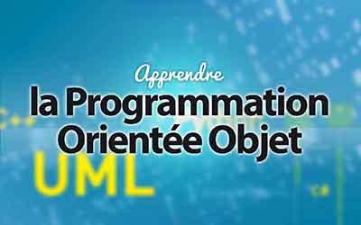 La Programmation Orientée Objet - et le langage UML |