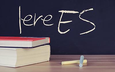Soutien scolaire (1ère ES - première) |