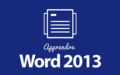 Word 2013 |