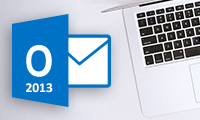 Outlook 2013 - Gérez vos mails, agenda et contacts |