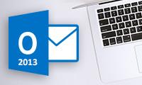 Outlook 2013 - Gérez vos mails, agenda et contacts |