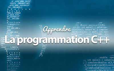La programmation C++