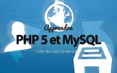PHP5 et MySql