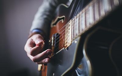 Guitare Funk |