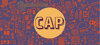 CAP |