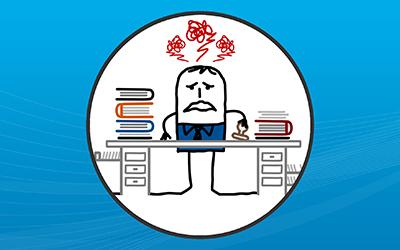 Lutter contre le stress au travail - Patrick Legeron |