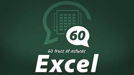 Excel 2013 - 60 trucs et astuces |