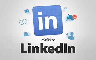 LinkedIn - Le réseau social professionnel |