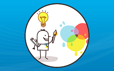 Libérez votre potentiel créatif pour innover - Arnaud Groff  