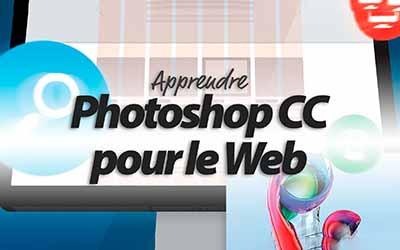Photoshop CC - pour le Web |