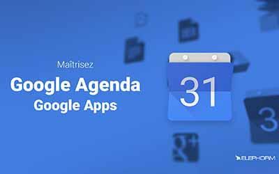 Google Agenda |