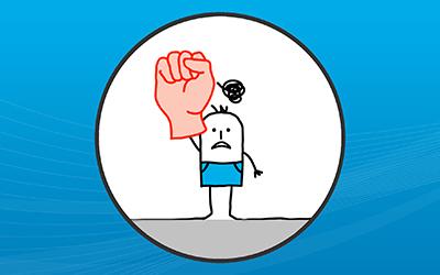 Apprendre à gérer la colère - Emmanuel Portanéry - Jean-Louis Muller