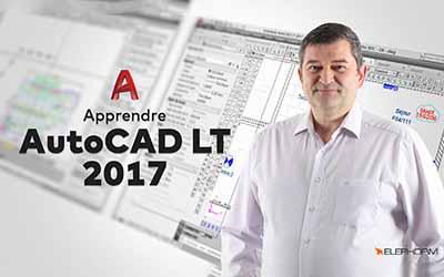 AutoCAD LT 2017 |