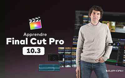 Final Cut Pro X 10.3 |
