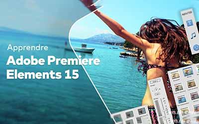 Premiere Elements 15 - le logiciel de montage video efficace |
