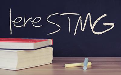 Soutien scolaire (1ère SMTG - première) - SchoolMouv |