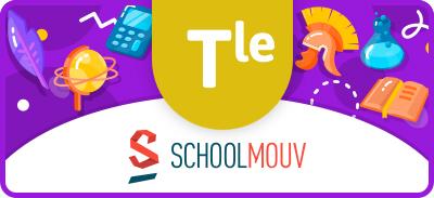Soutien scolaire (Terminale S) - SchoolMouv |
