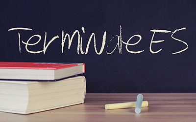 Soutien scolaire (Terminale ES) - SchoolMouv |